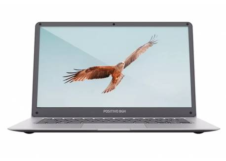 NOTEBOOK POSITIVO-BGH AT300I Z8350
