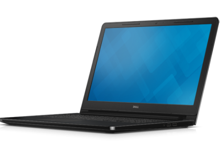 "NOTEBOOK DELL 15"" INSPIRON 3000 CELERON 4G 500G W10"