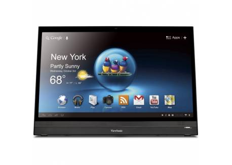 ALL IN ONE VIEWSONIC SMART DISPLAY VSD 220