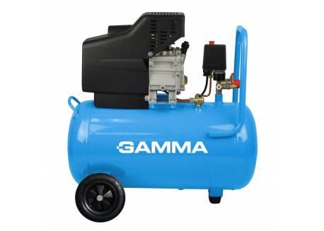 COMPRESOR GAMMA G2850 2.5HP 50L.
