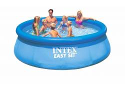PILETA EASY SET INTEX 457 X 91