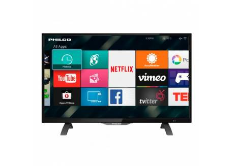 "LED 32"" PHILCO SMART HD PLD3226HI"