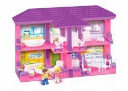 HOUSE CASA BLOCKY 645