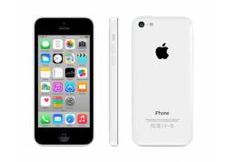 TELEFONO CELULAR IPHONE 5C 8GB BLANCO