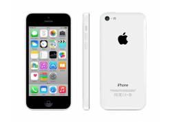 TELEFONO CELULAR IPHONE 5C 8GB BLANCO