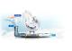 LAVARROPAS SAMSUNG 7.0KG WW70J4463GW WHITE INVERTER