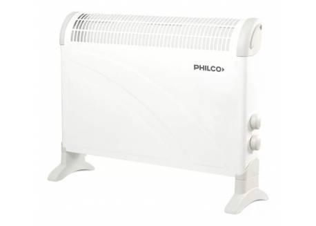 CONVECTOR PHILCO 2000W PHCO20T1N