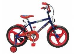 "Bicicleta Unibike 16"" Mickey"