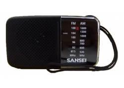RADIO PORTATIL NOBLEX RX7