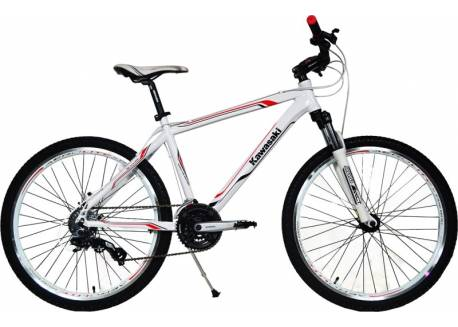 Bicicleta Kawasaky KHT 120 Alum 24 V
