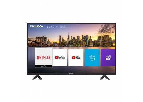 "LED 43"" PHILCO SMART FHD PLD43FS9A"