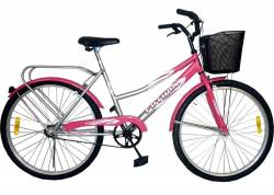 Bicicleta Futura Full Dama Bicolor