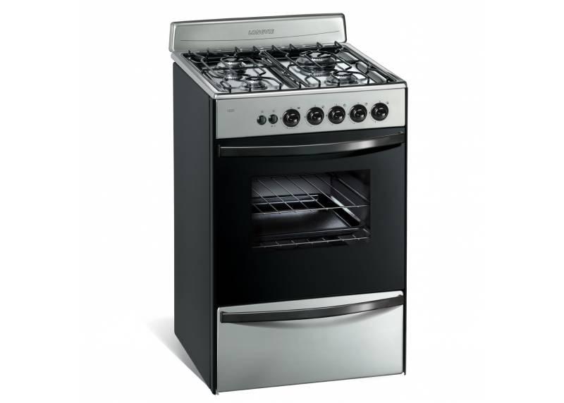 Cocina longvie con horno visor 13331xf suma hogar - Cocina con horno ...