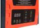 CARGADOR AUTOMATICO DE BATERIA BLACK Y DECKER BC25-AR 5/12/25