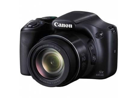 CÁMARA DE FOTOS SX530 CANON