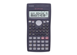 CALCULADORA CASIO FX 95 MS
