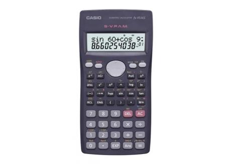 CALCULADORA CASIO FX 95 MS