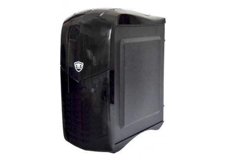 PC PCBOX INTEL CI3 COFEE LAKE 4GB 240SSD W10HSL (C/TECL Y MOUSE)