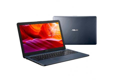 NOTEBOOK ASUS X543 CEL4000 500GB SIN SOFTWARE