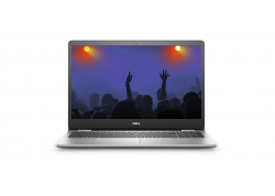 "NOTEBOOK DELL 15"" INSPIRON 5000 I5/8/256/G/W"