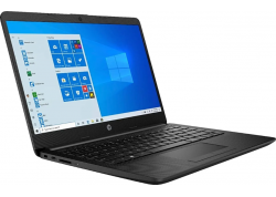 "NOTEBOOK HP 14"" ATHLON 3050U 4GB DDR4"
