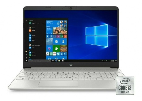 "NOTEBOOK 15"" HP 15DY1024 CORE I3 4GB 128GB"