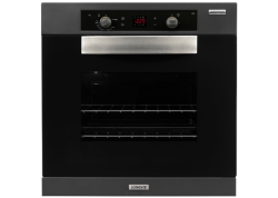 HORNO A GAS LONGVIE GRAFITO INDEPENDIENTE RELOJ H6900G