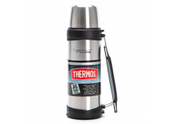 TERMO ACERO INOXIDABLE THERMOS BRA-1000SBK