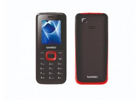 """TELEFONO CELULAR SANSEI 1,9"""" S1912DBOU"""