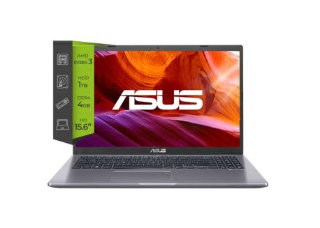 NOTEBOOK ASUS M509DA-BR578T RAIZEN3-3250U 1TB 4GB W10