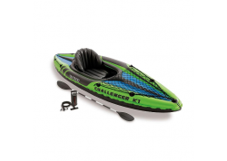 KAYAK INFLABLE INTEX CHALLENGER K1