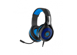 AURICULARES HP GAMER CON LUZ LED D8010