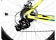 """BICICLETA TOPMEGA MTB NEPTUNE T18"""" 21V SHIMANO"""