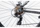 BICICLETA TOPMEGA MTB SUNSHINE R29 21V F.DISCO TALLE L