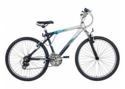 bicicleta Unibike MTB Rod 26 Alum 21 V