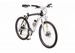 BICICLETA OLMO ALL ATTACK H 21V ALTUS