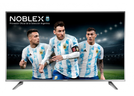 "LED 43"" NOBLEX SMART TV FHD DK43X5100"